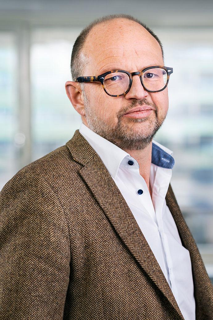 Fredrik Andersson - nek-fan